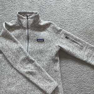 Grey Patagonia